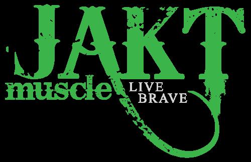 JAKTMuscle - Live Brave